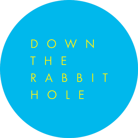 Down The Rabbit Hole Logo